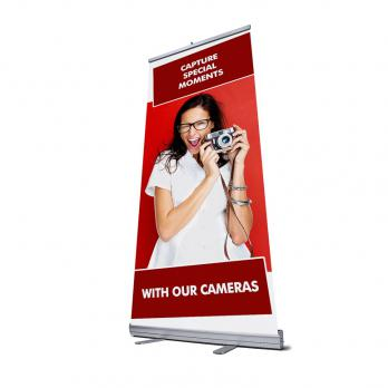 Roll Up Standard 85x200cm